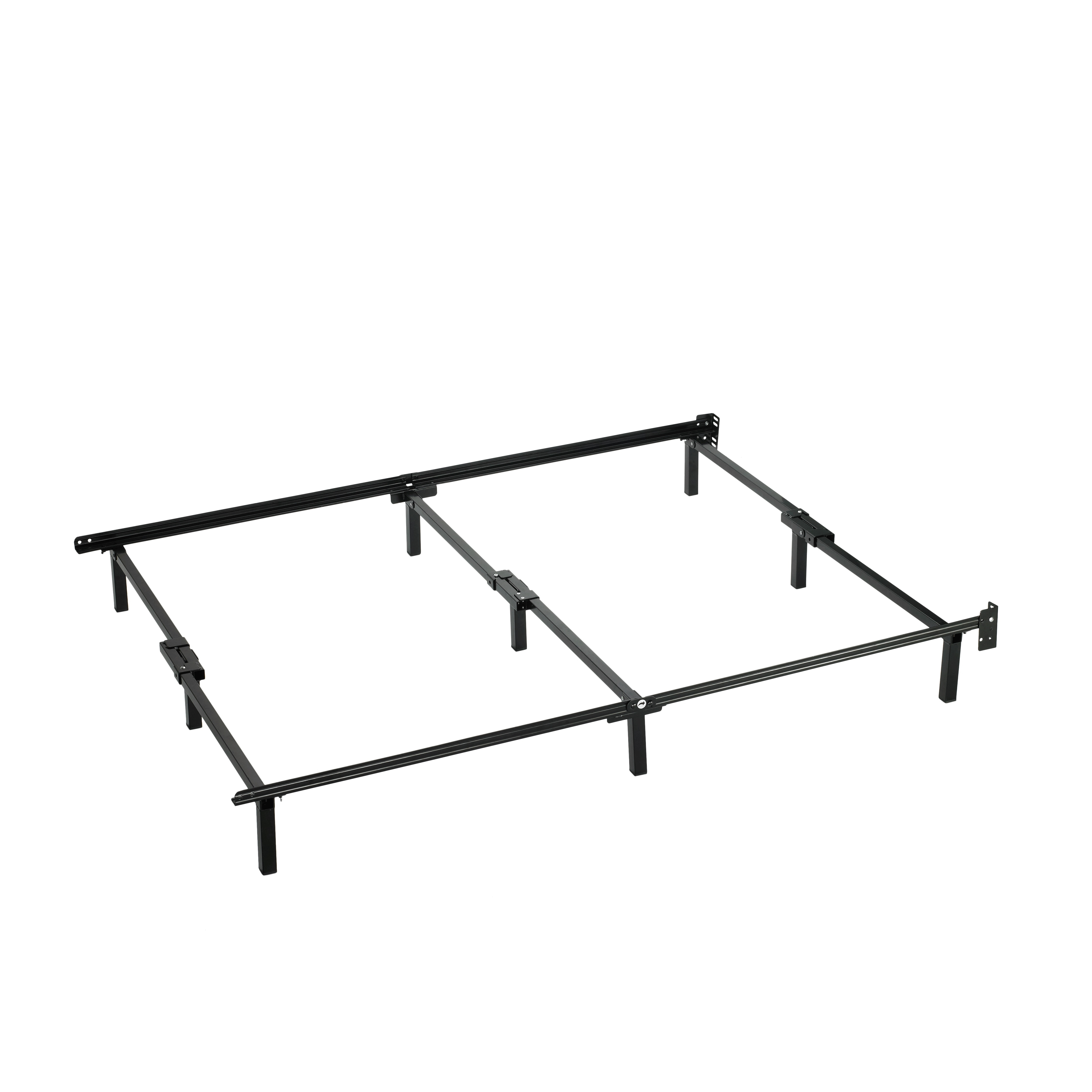 Compact Smart Bed Frame
