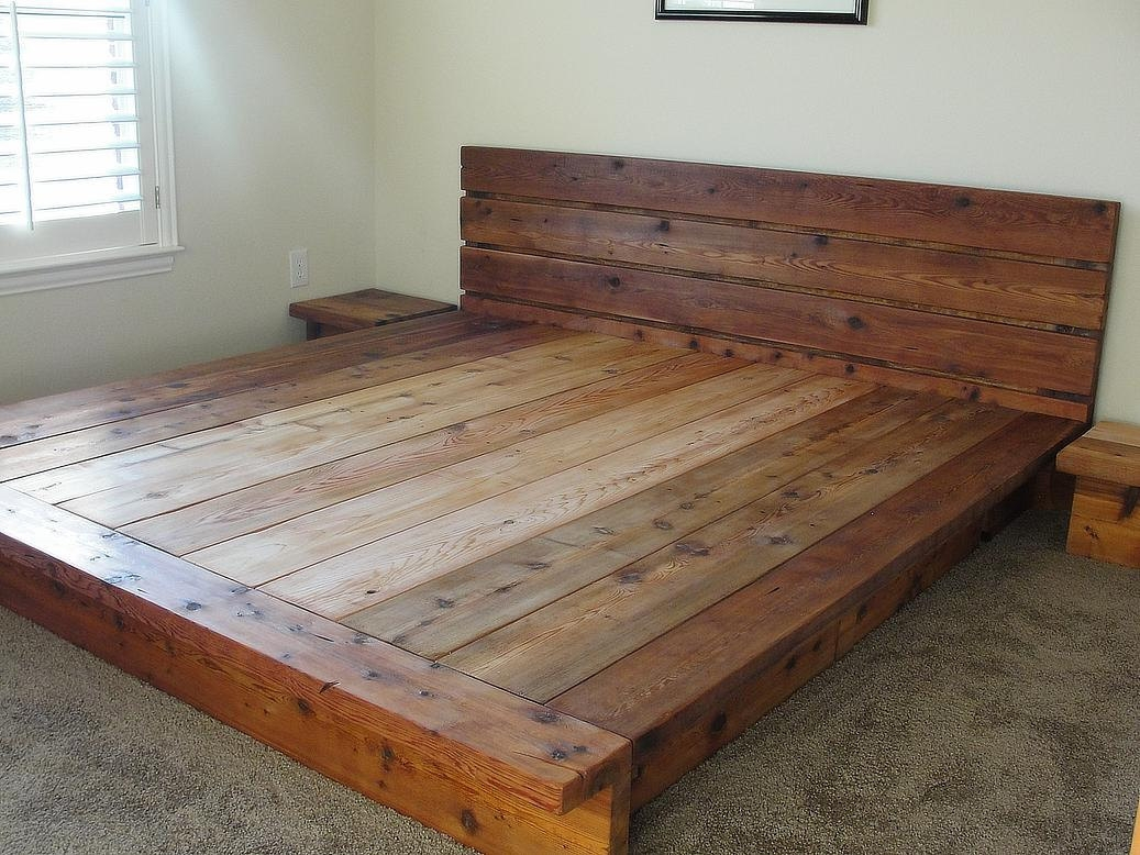 Double Bed Frames Under 100