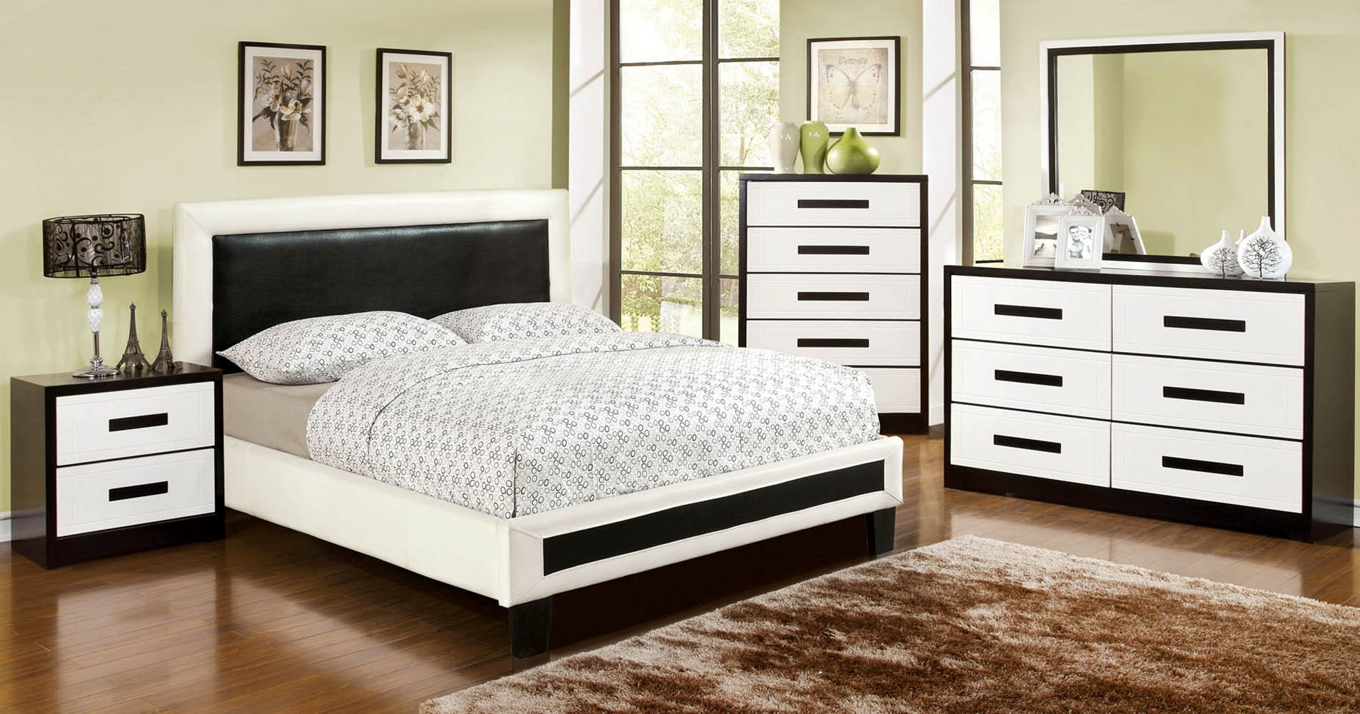 European Style Bed Frames