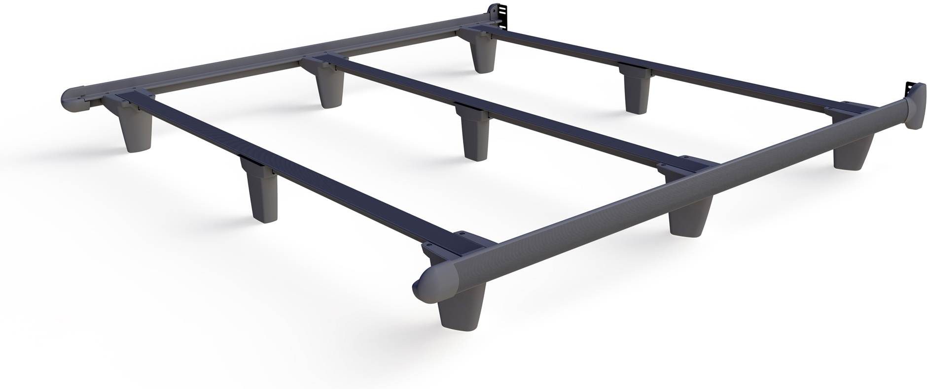 Extra Sturdy King Bed Frame