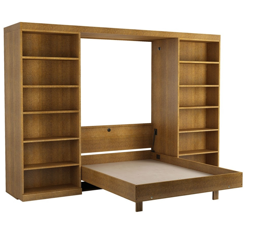 Folding Wall Bed Frame