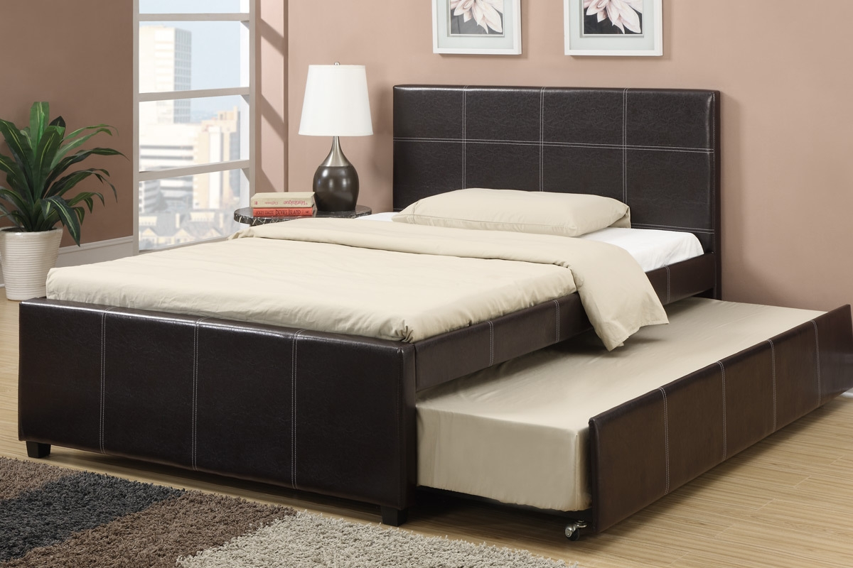 Full Size Trundle Bed Framequeen bed trundle bed queen size kmyehai