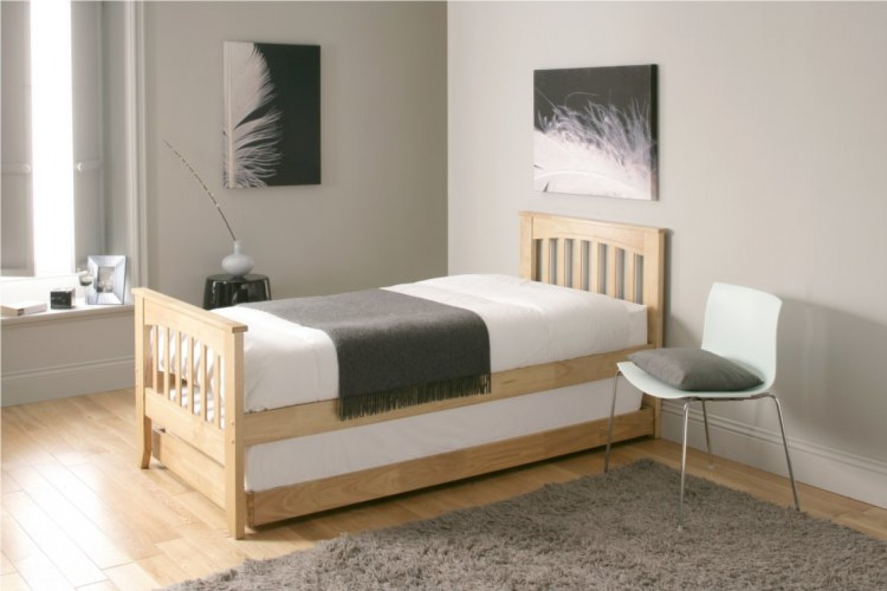 Guest Bed Frame Only