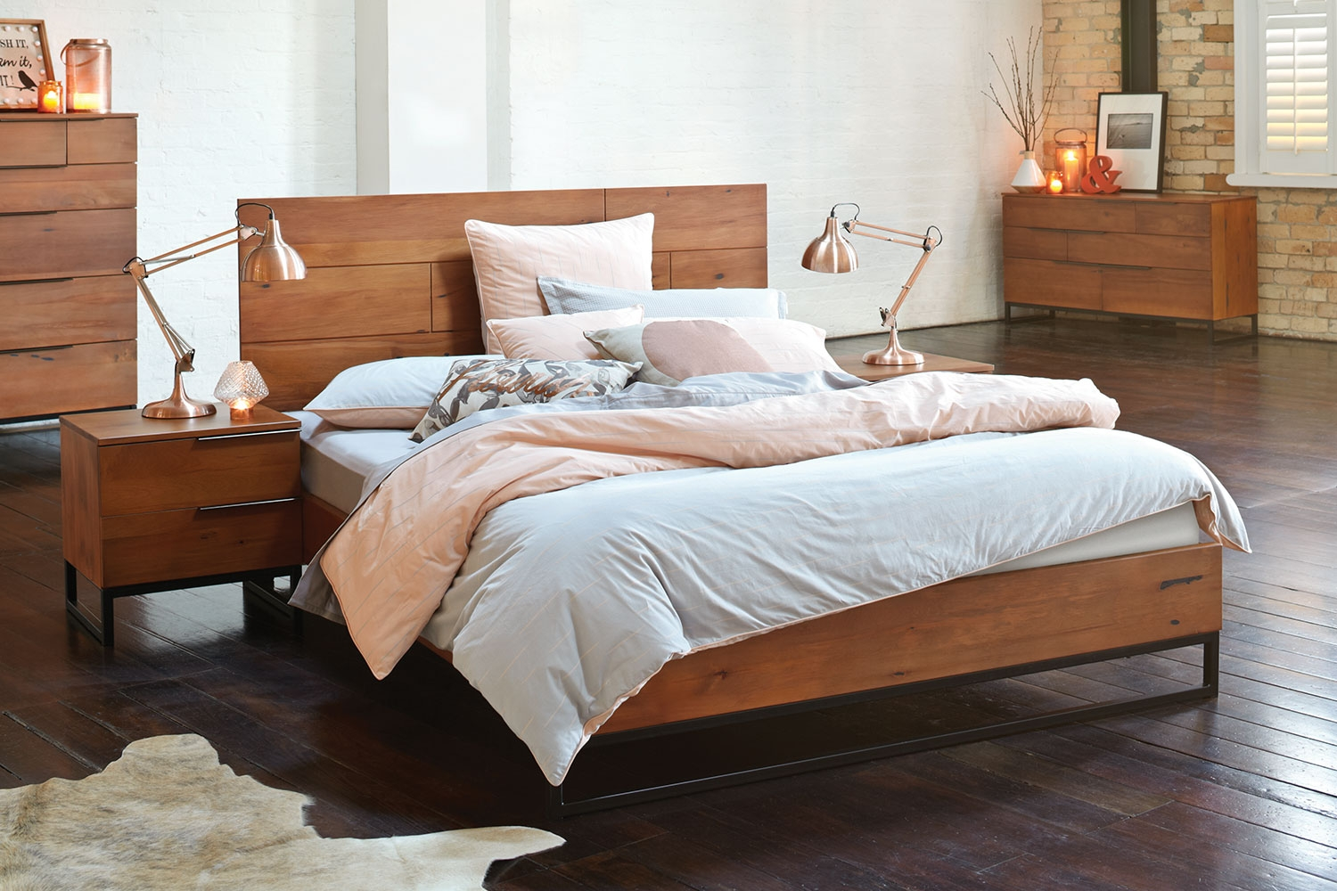Harvey Norman Murray Bed Frame