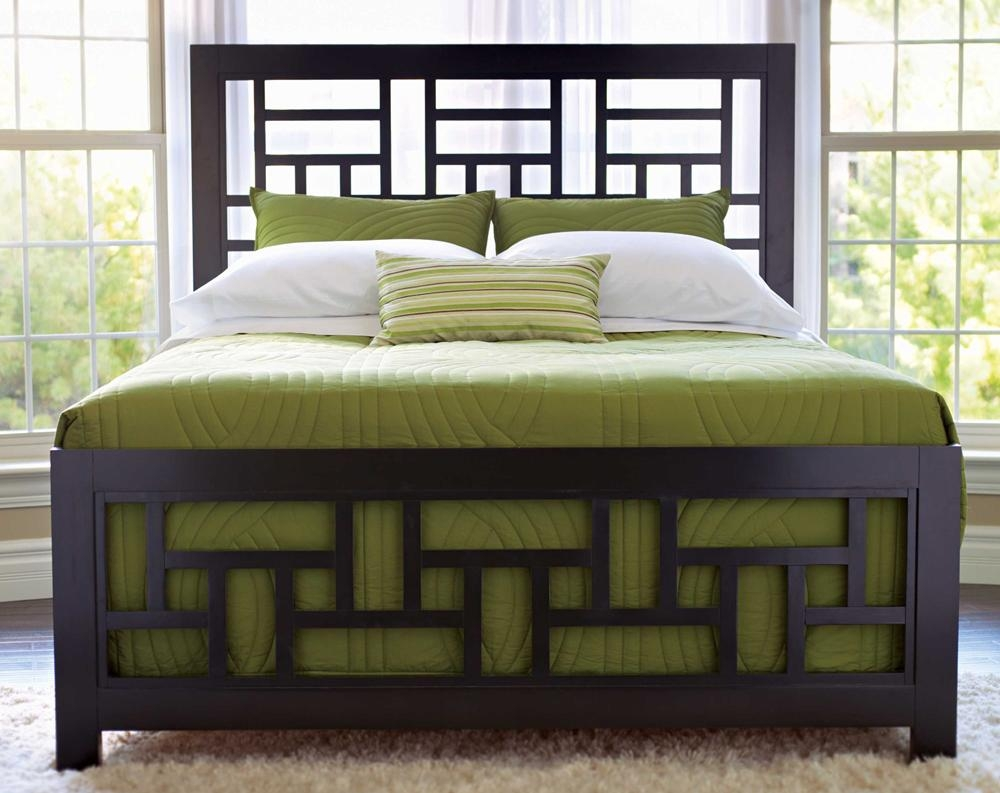 Head And Footboard Bed Frames