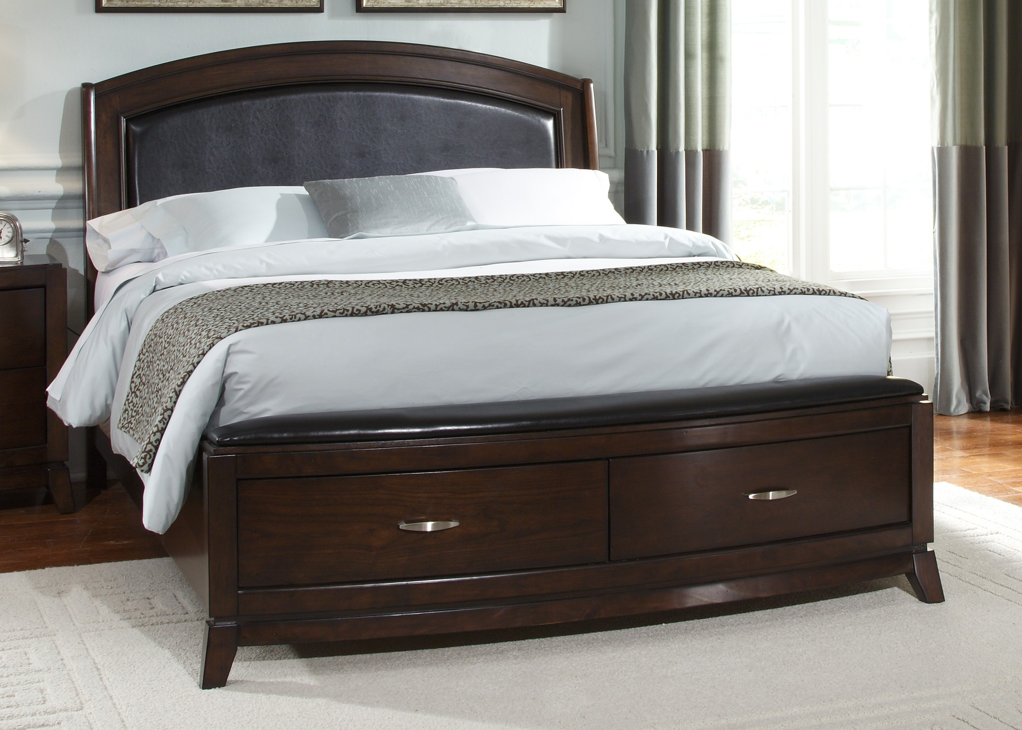 Permalink to Headboard For Queen Bed Frame