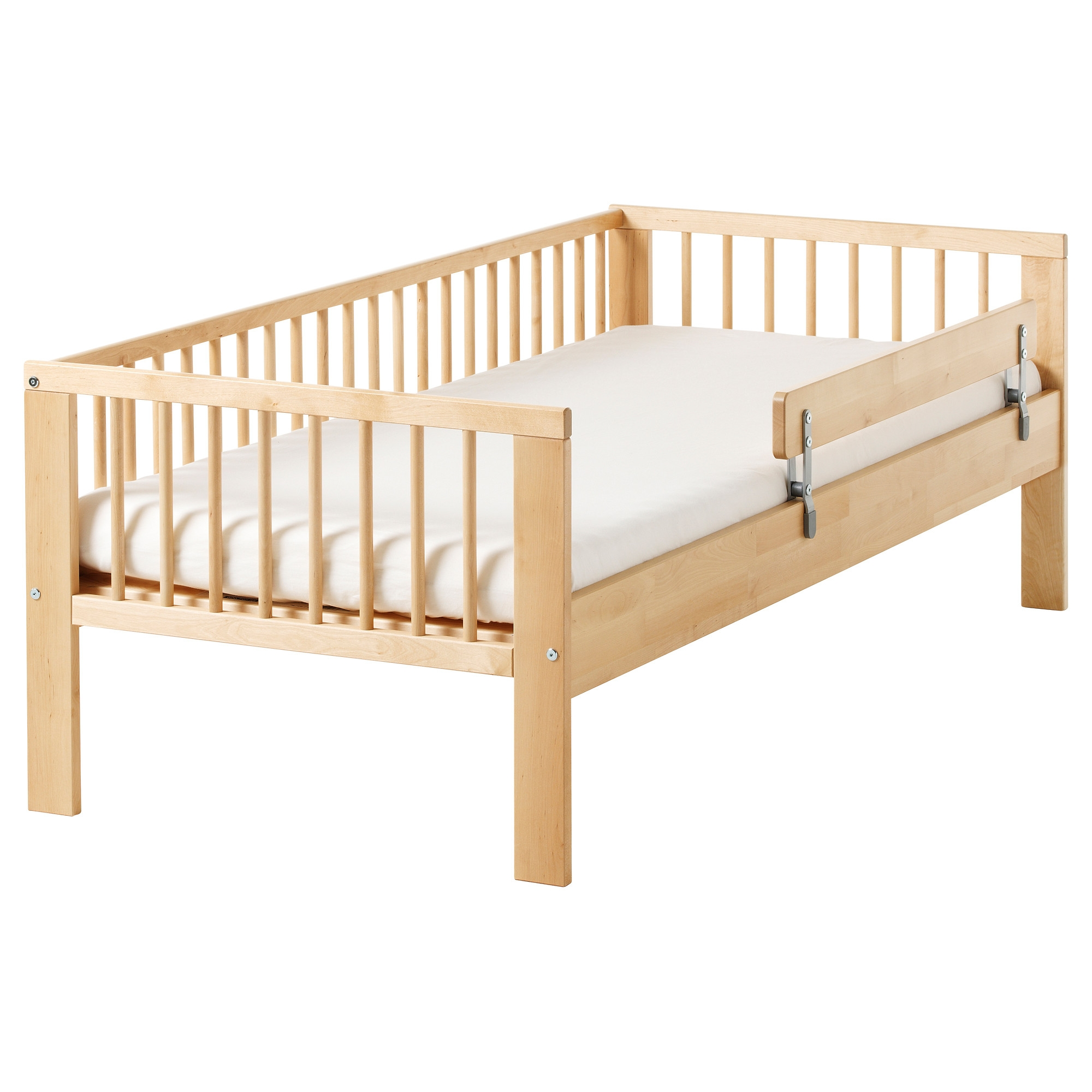 Kid Bed Frames With Rails