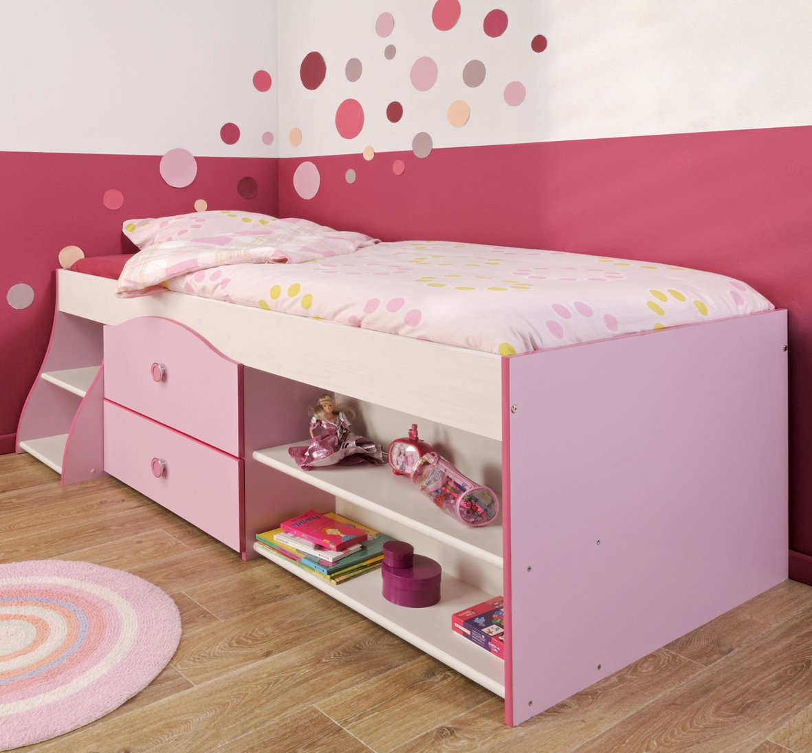 Kid Bed Frames
