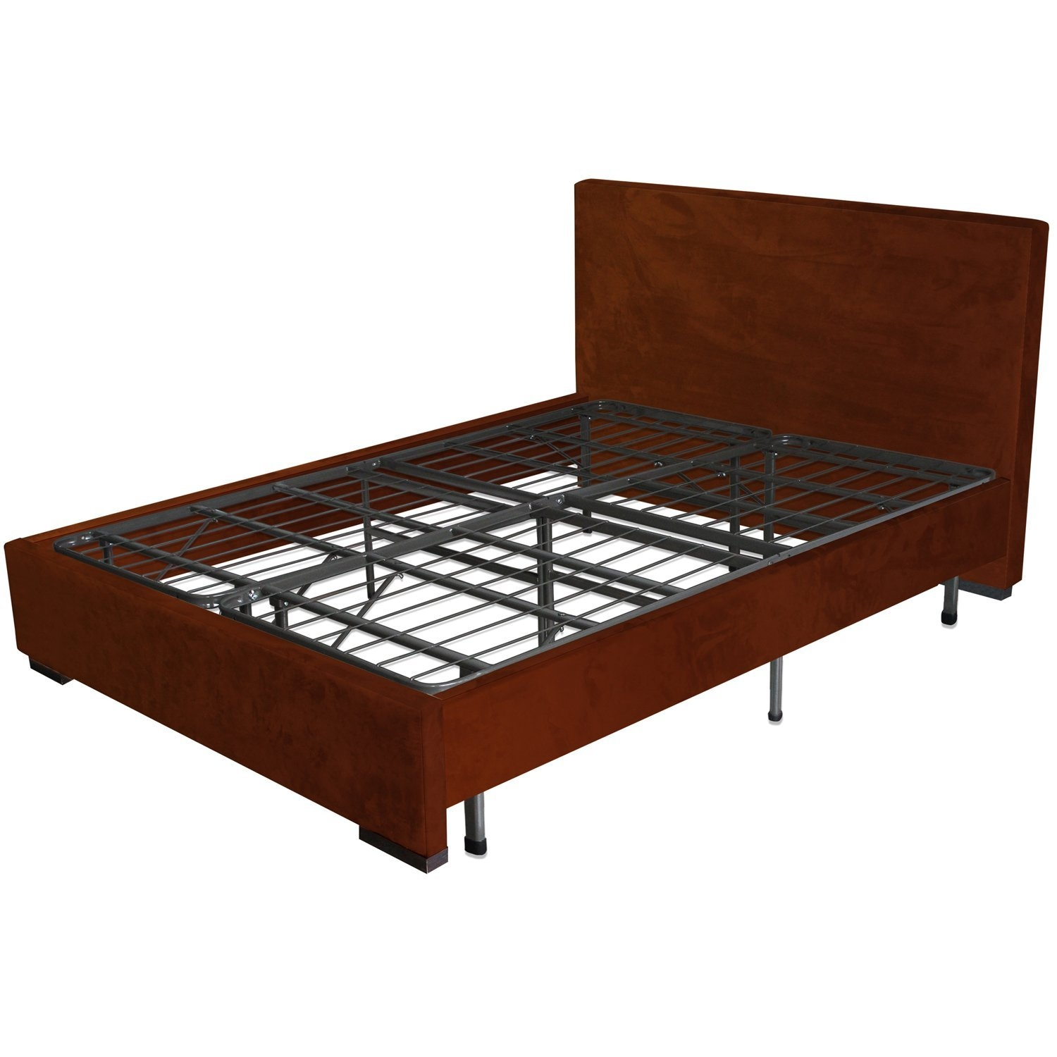 King Bed Frame Mattress Only
