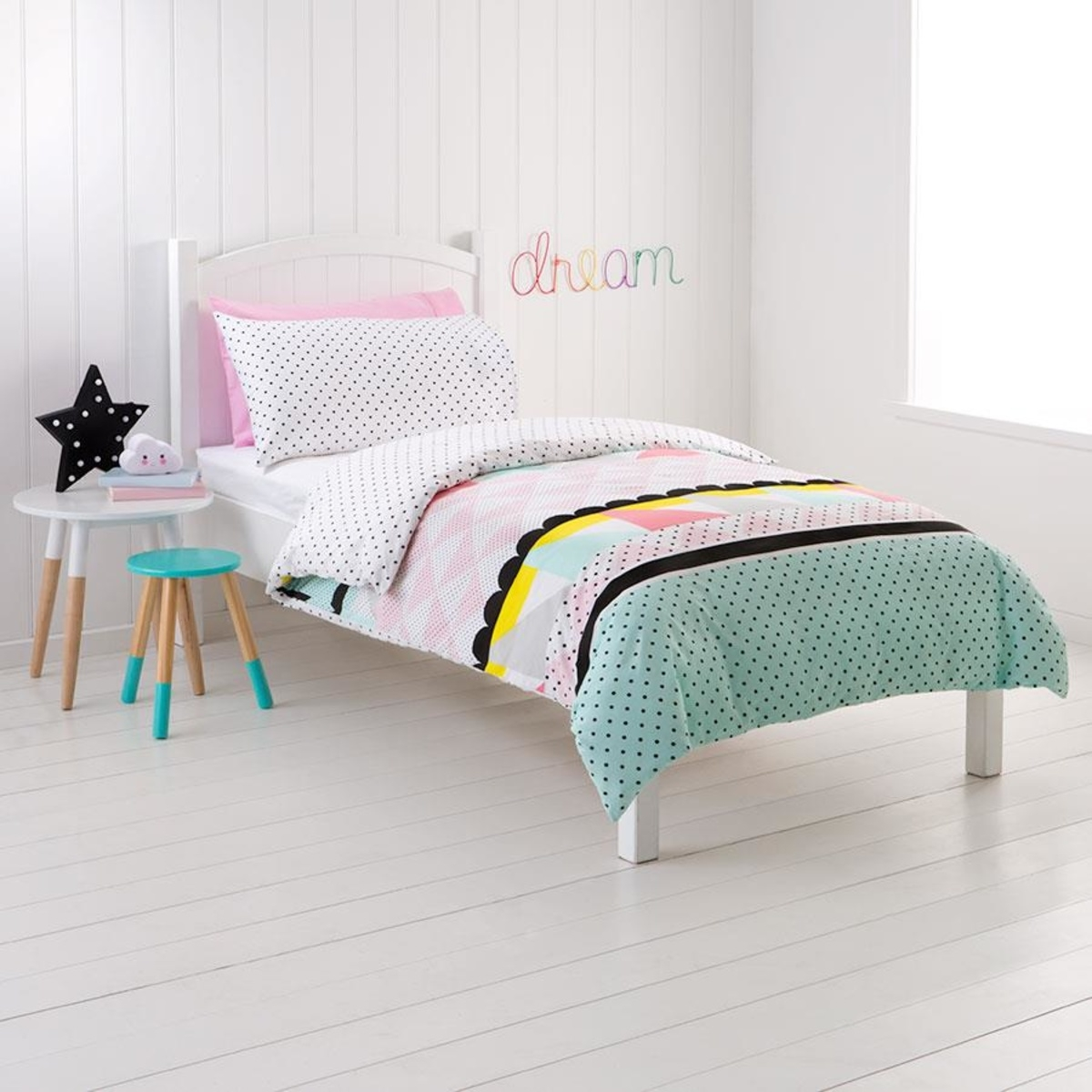 Kmart Twin Metal Bed Frame