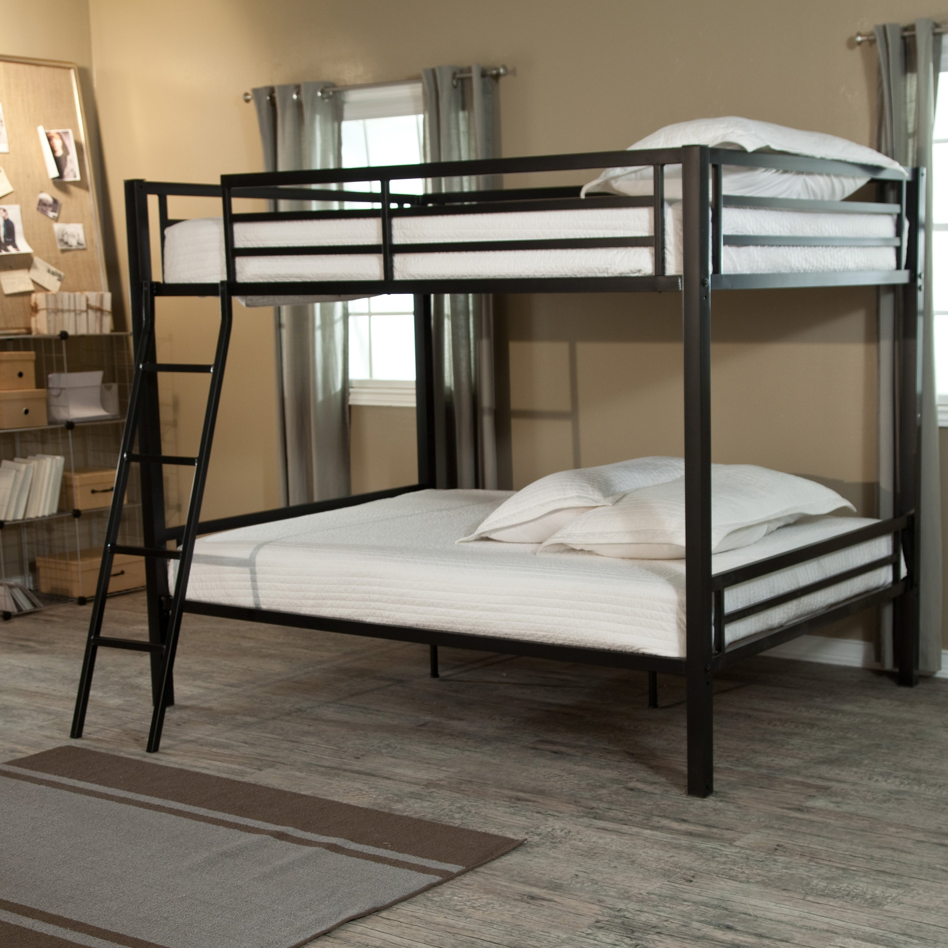 Permalink to Loft Bed Frames For Adults
