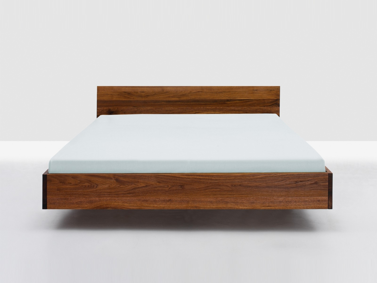 Low Bed Frames Twin