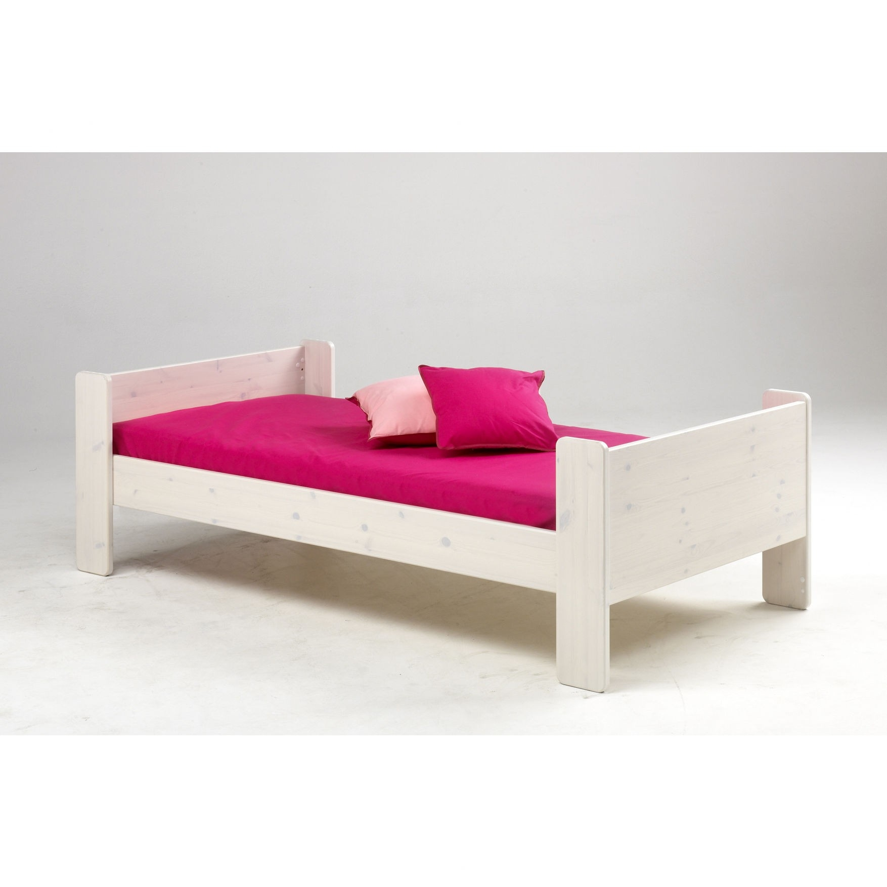 Low Single Bed Frame For Toddler