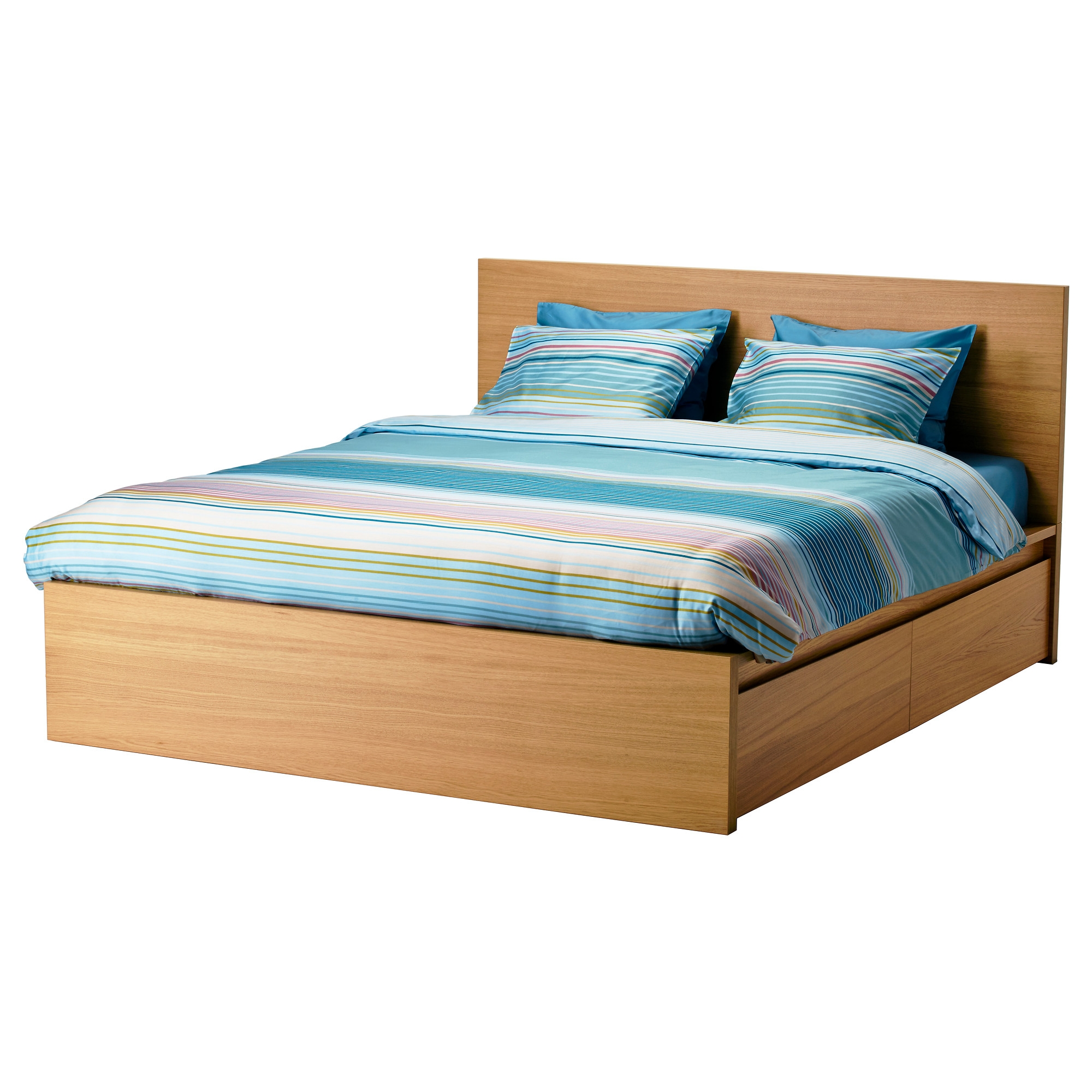 Permalink to Malm Bed Frame With Storage