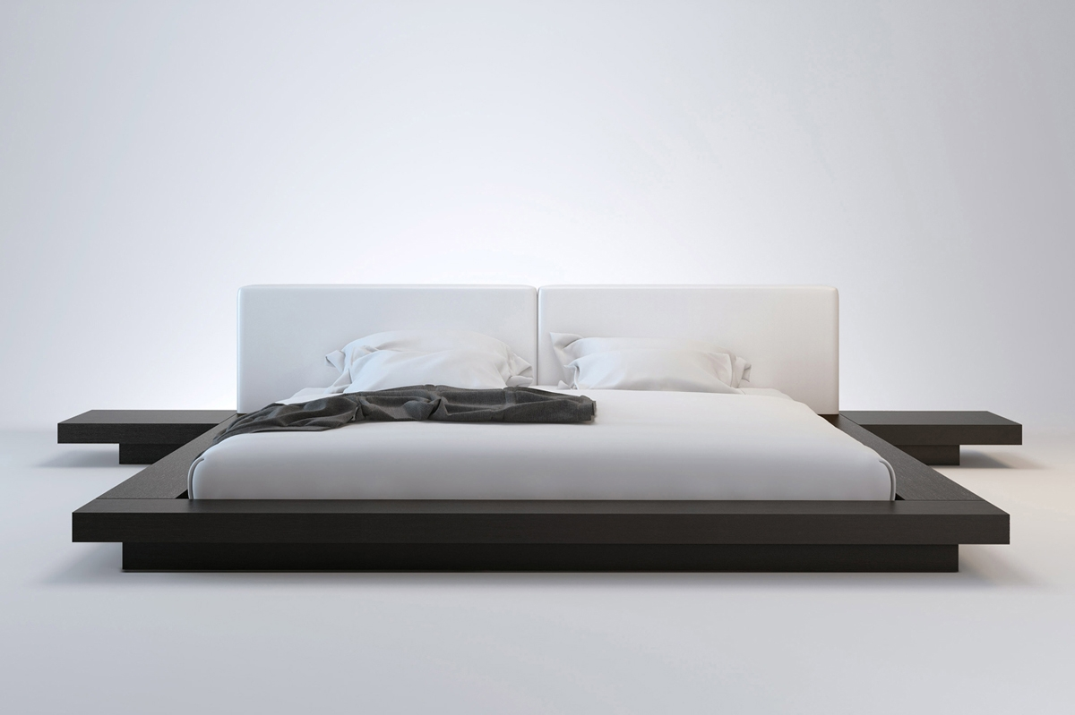 Modern Low Bed Frames