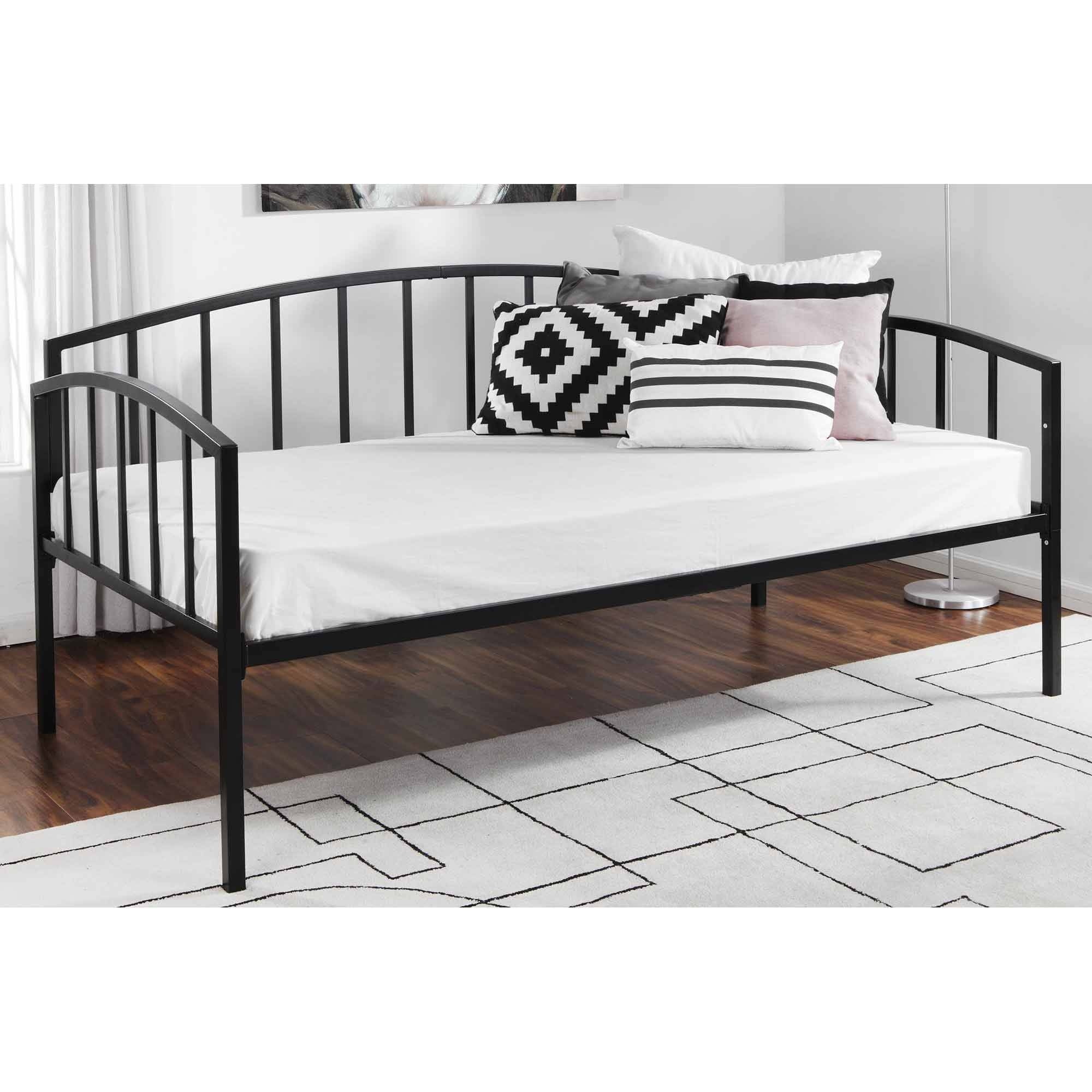Narrow Twin Bed Frame