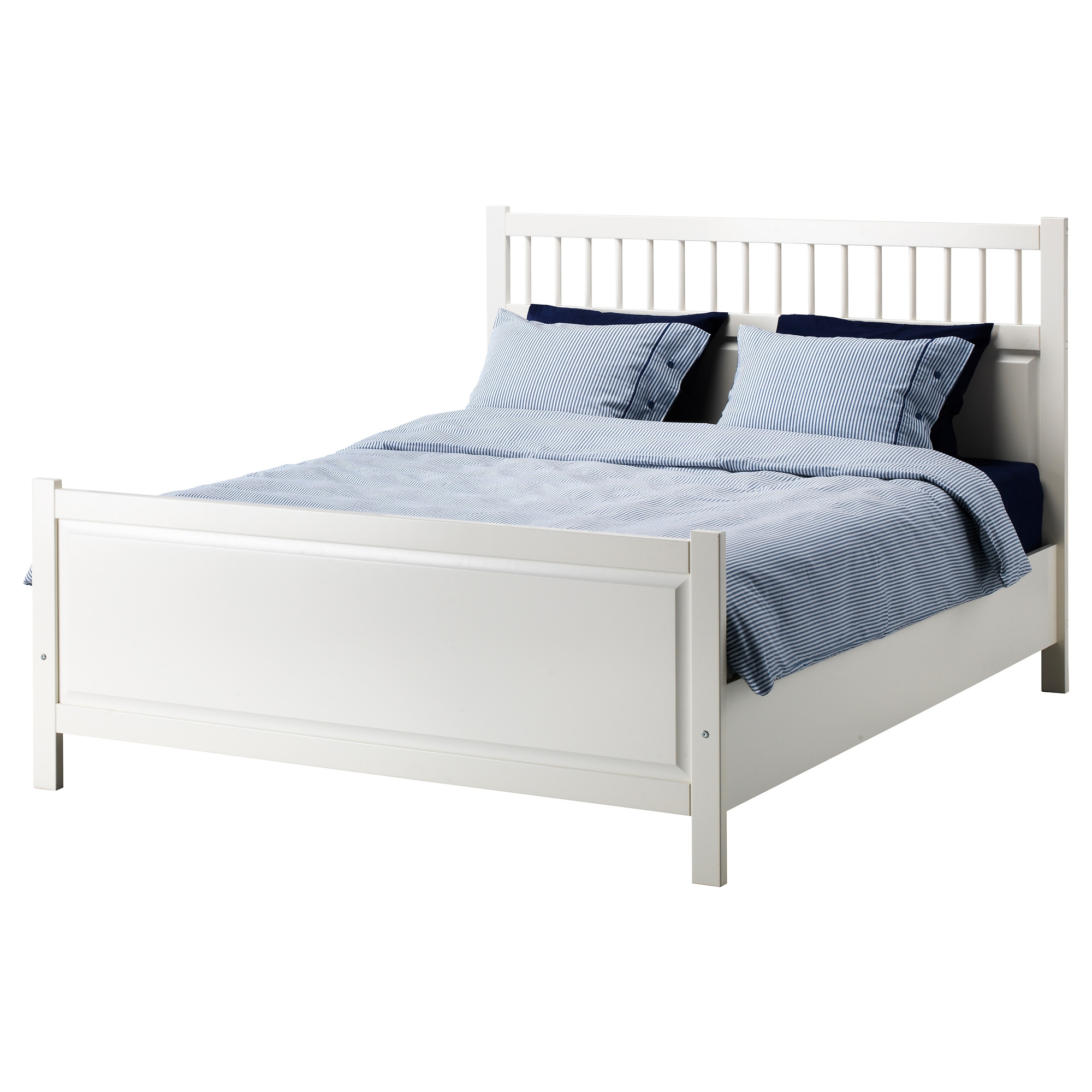Queen Size Bed Frame Headboard And Footboard