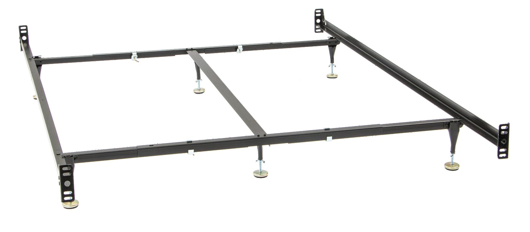 Permalink to Queen Size Bed Frame Rails
