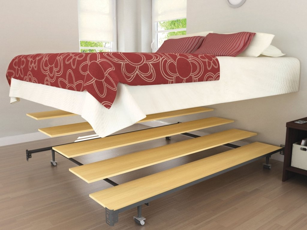 Quirky Bed Frames