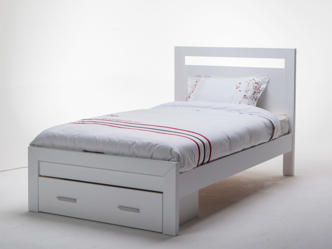 Single Bed Frame And Mattress Package