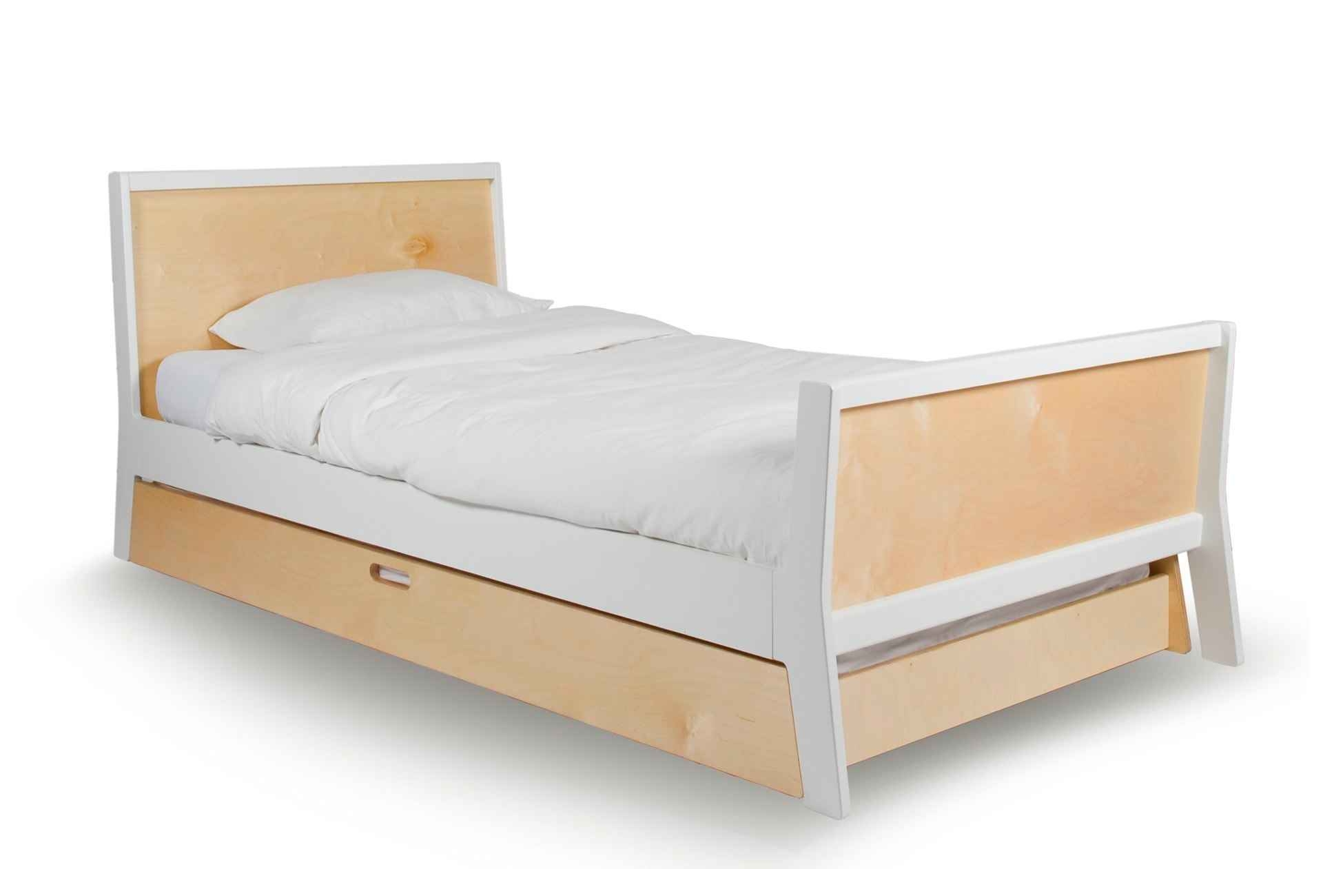 Single Bed Trundle Frame Only