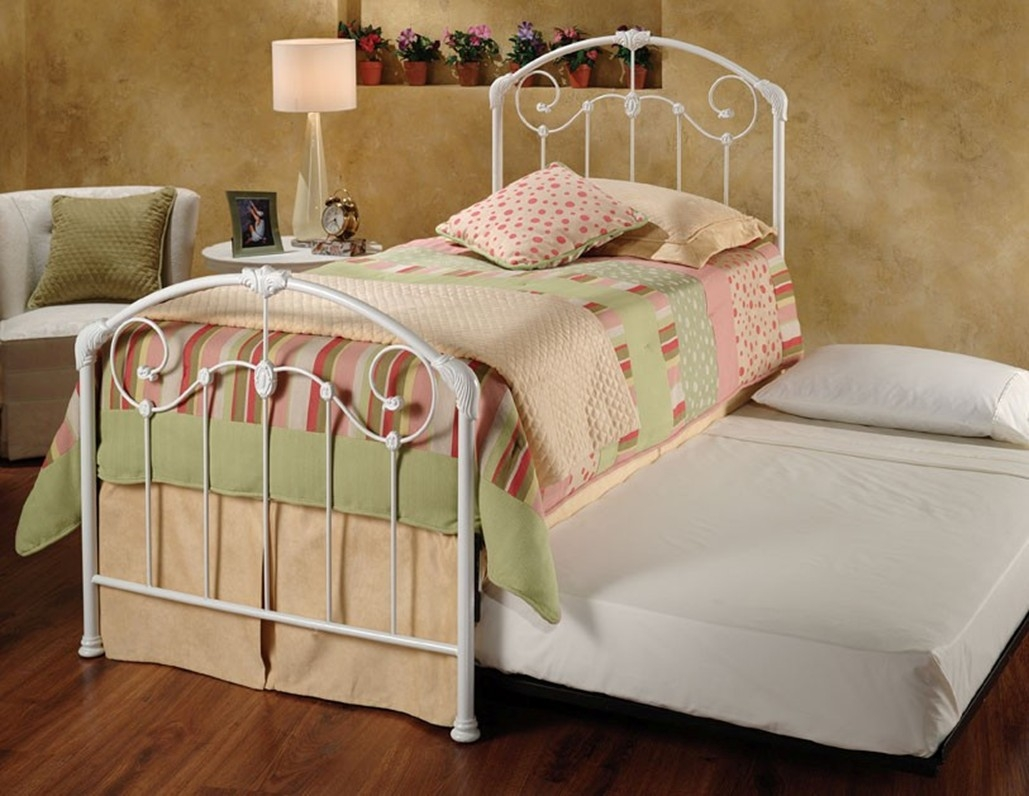 Small Twin Bed Frames