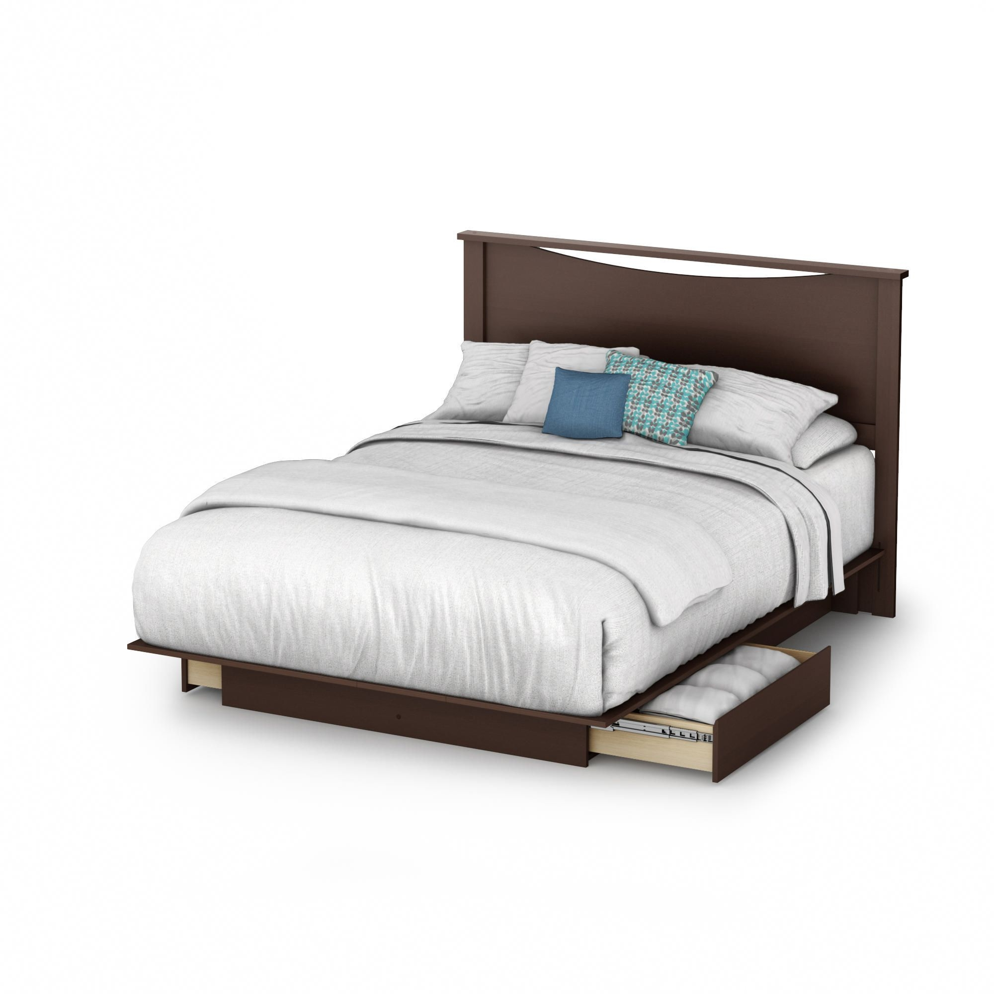 Soho King Bed Frame