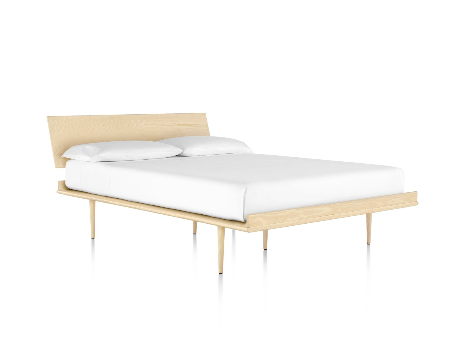 Thin Bed Frame