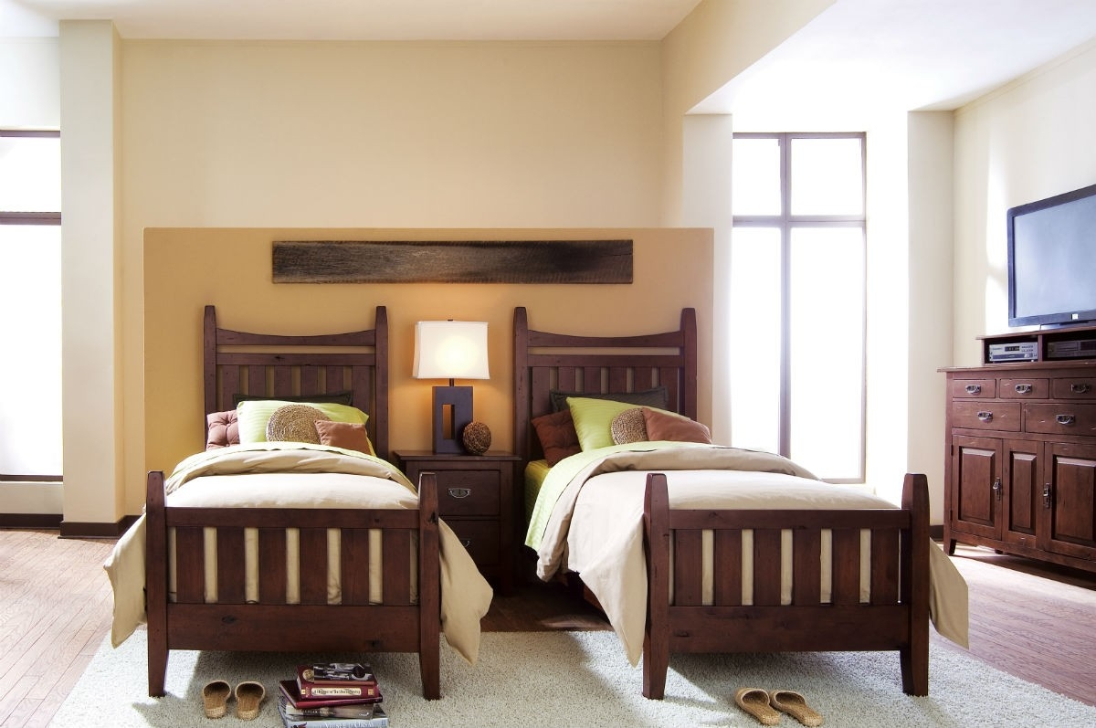 Twin Bed Frame For Adults
