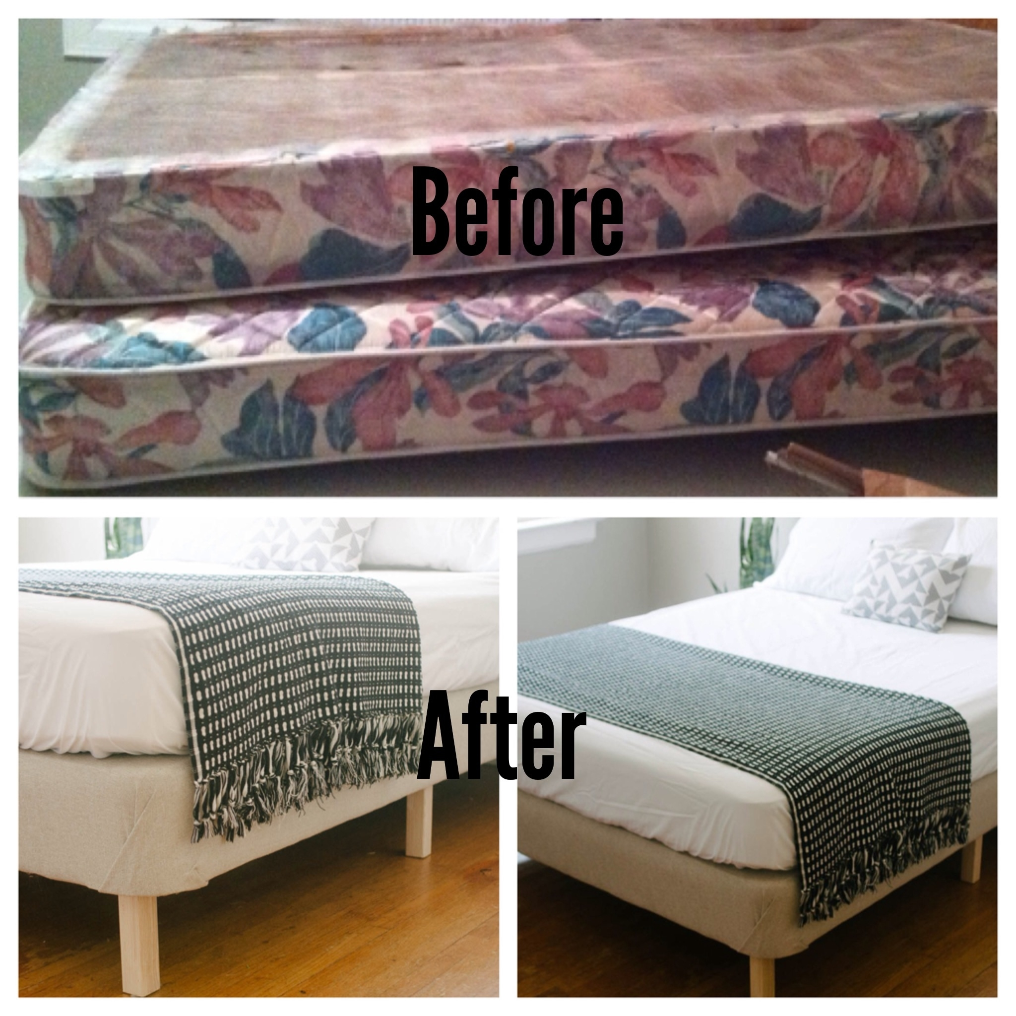 Twin Bed Frame With Box Spring