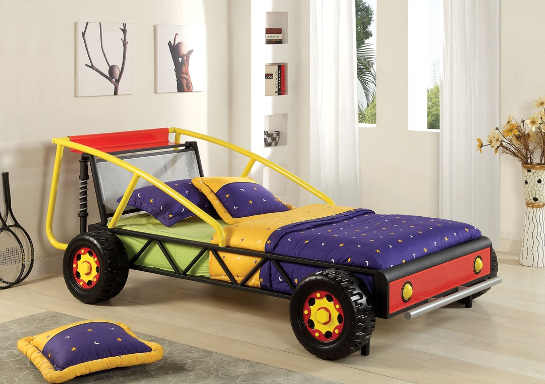 Twin Size Boy Bed Frames