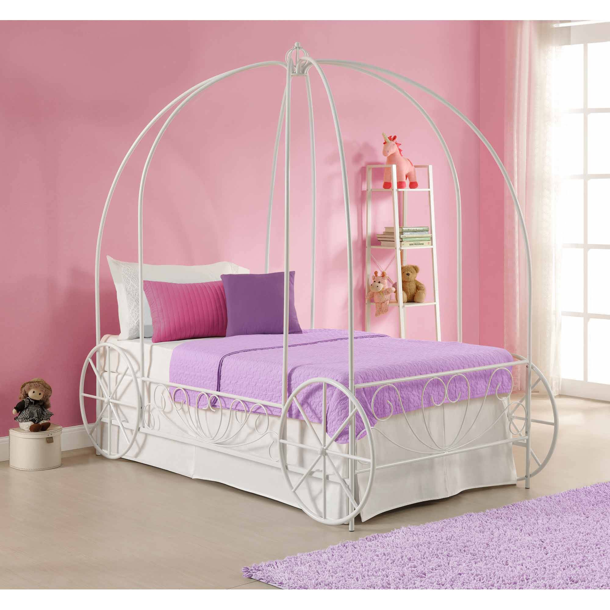 Permalink to White Twin Bed Frames