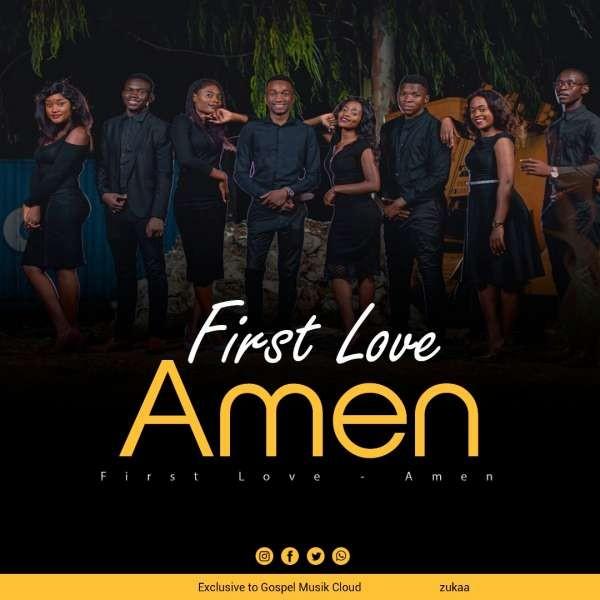 First Love - Amen