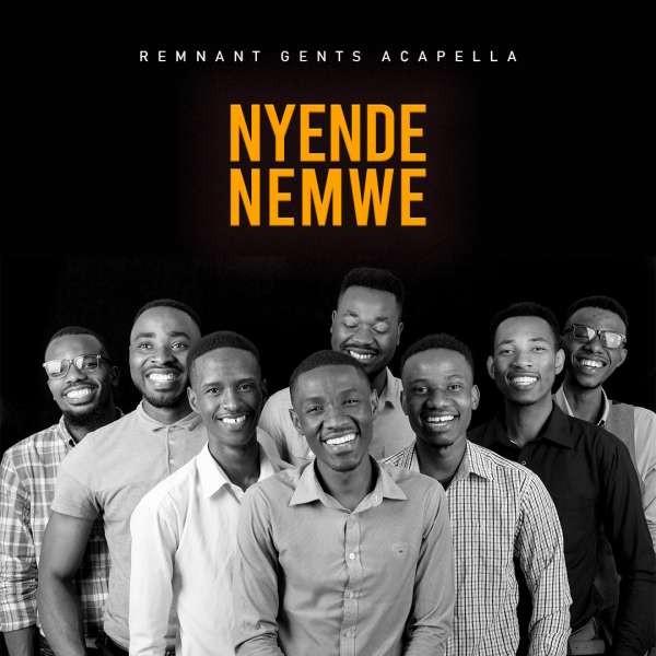 Remnant Gents - Nyende Nemwe