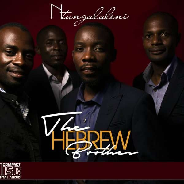 Hebrew Brothers - Upendo Wa Muungu