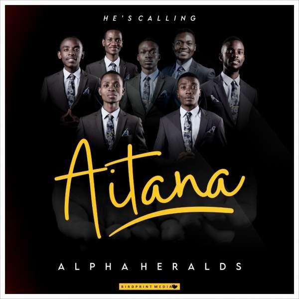 Alpha Heralds - Believe