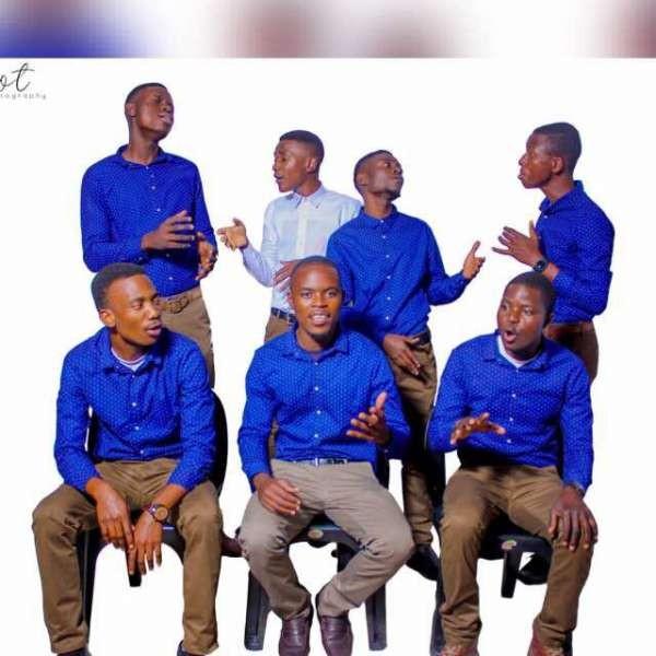 Destined Brothers Acapella - Ndilakuchilila