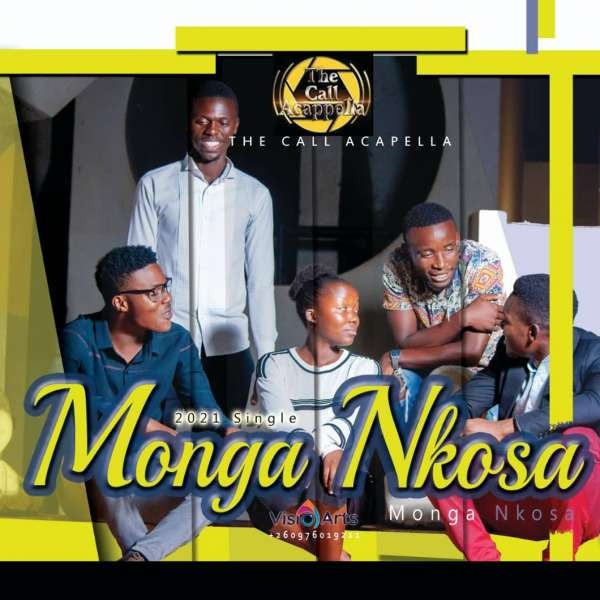 The Call - Ndine Njira