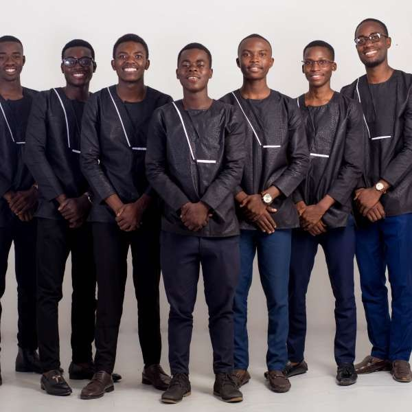 The Redemption Acapeplla - Twitemwa ifya chalo