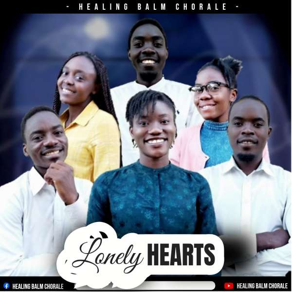 Healing Balm Chorale - Lonely Hearts