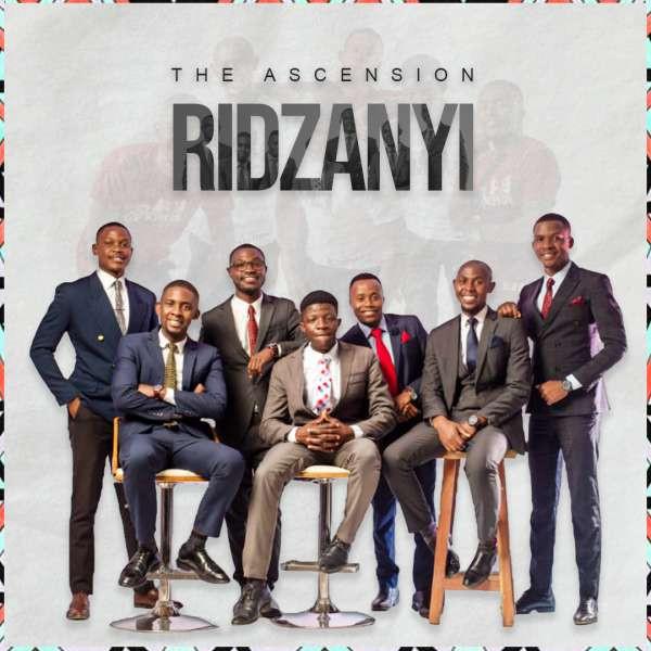 The Ascension - Ridzanyi