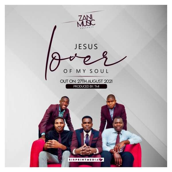Zani Music - Jesus Lover Of My Soul