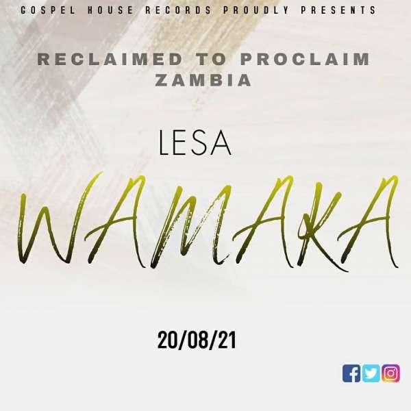 Lesa Wamaka
