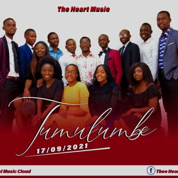 The Heart Music - Tumulumbe