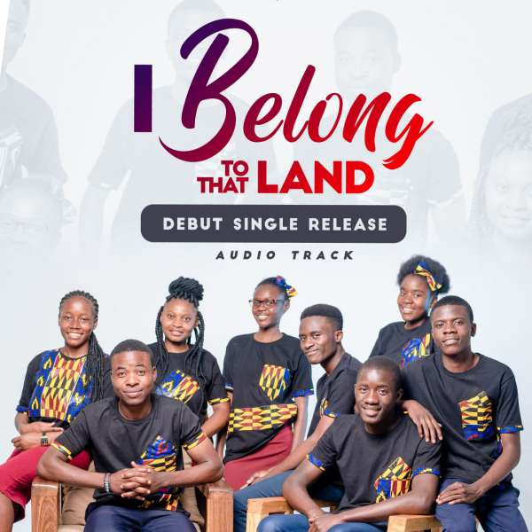 Thoughts Of Peace - I Belong To That Land