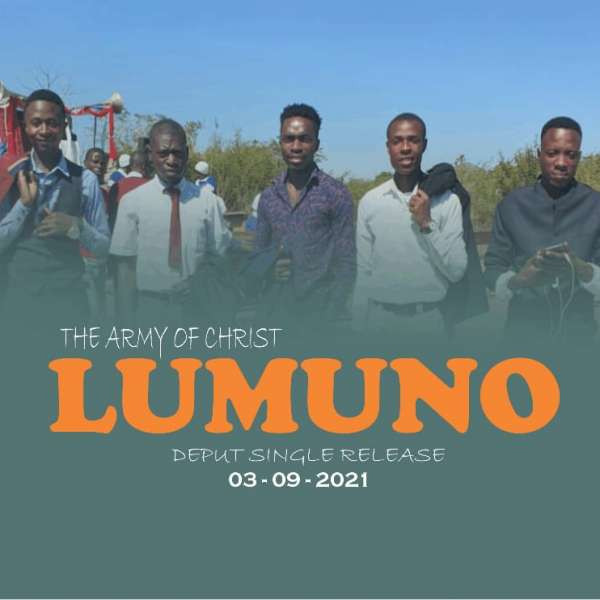 The Army of Christ - Lumuno