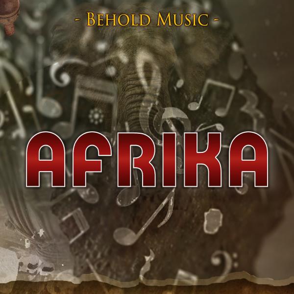 Behold Music -Tirikuraramasei