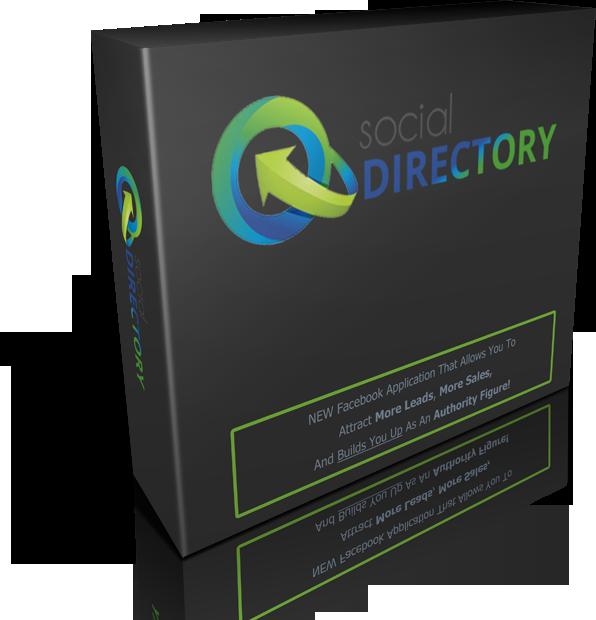 SocialDirectory