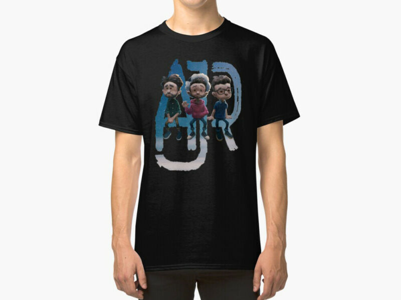 NEOTHEATER AJR TOUR 2020 Unisex T shirt