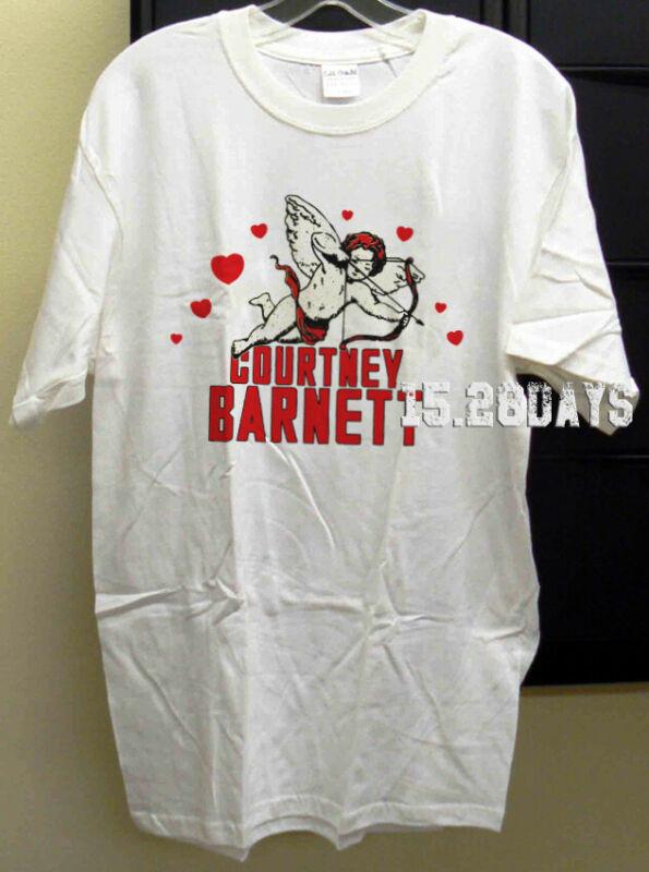 COURTNEY BARNETT Tour Shirt 2020. LOS ANGELES Event Concert Shirt. BNWT GILDAN